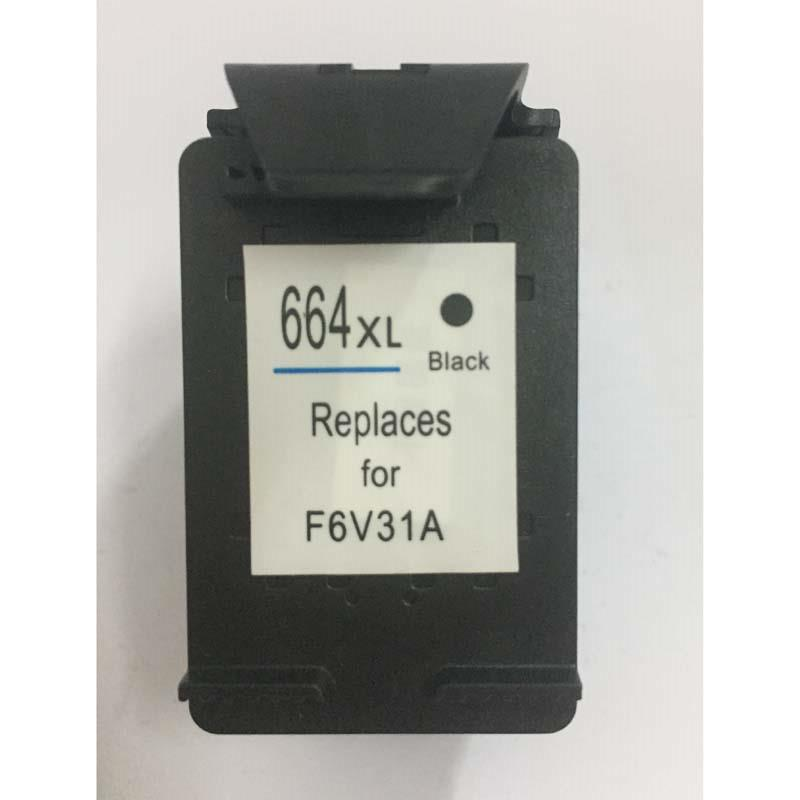 Vilaxh compatible 664 ink Cartridge replacement for hp 664 664xl DeskJet 2135 3635 1115 1118 2138 3636 3638 4536 4678 664 xl in Ink Cartridges from Computer Office