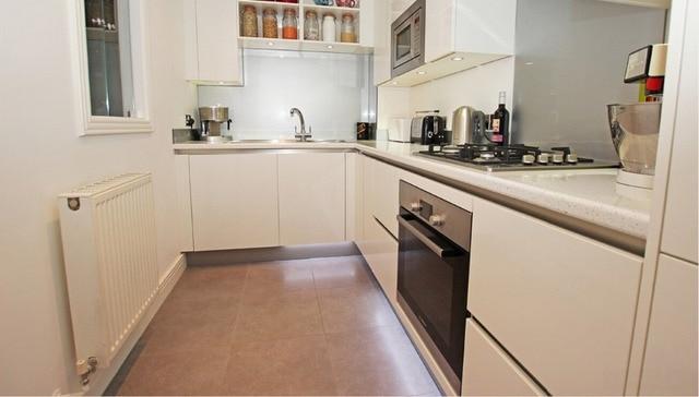 de alto brillo gabinetes de cocina modernos muebles de cocina tirador dos paquete pintura mueble