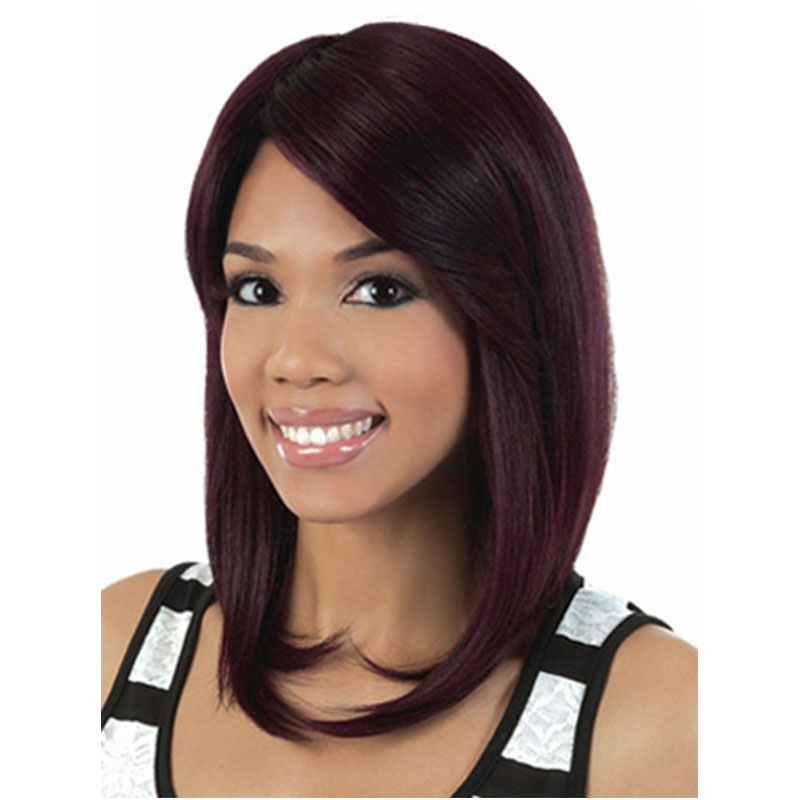 Outstanding Straight Bob Hairstyles Promotion Shop For Promotional Straight Hairstyles For Women Draintrainus