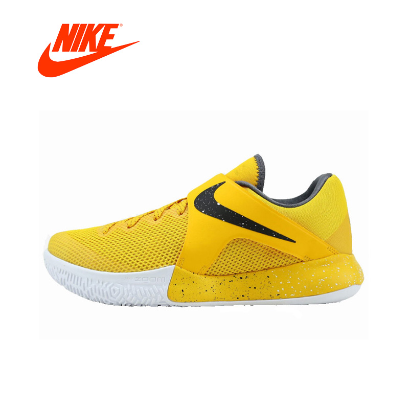 Original New Arrival Official NIKE Zoom Live Men's Basketball Shoes Sneakers Classic breathable shoes anti-slip intersport original new arrival official nike fly x men s basketball shoes sneakers mens sneakers ultra boost shoes breathable