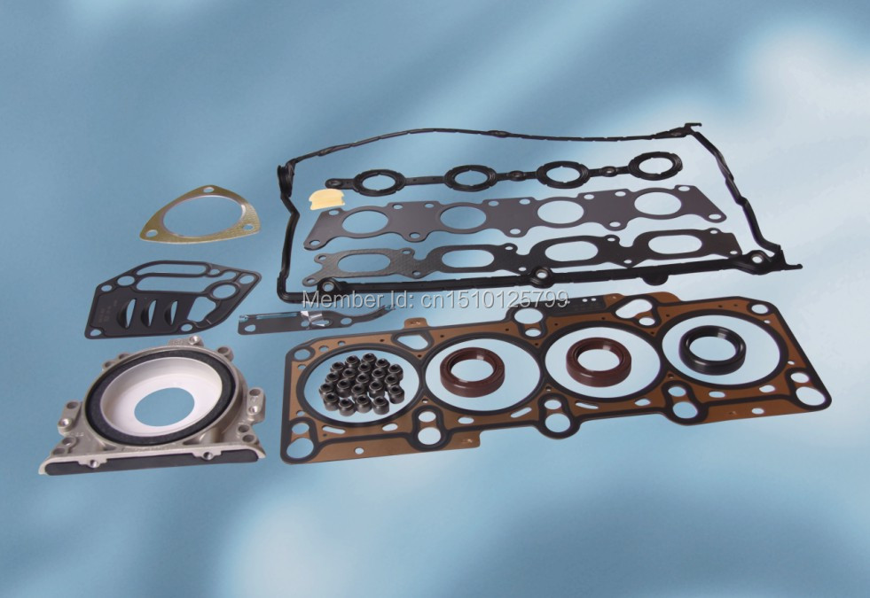 Toilet Flange Repair Kit | A4/A6/Passat   Engine Gasket Set 058198011