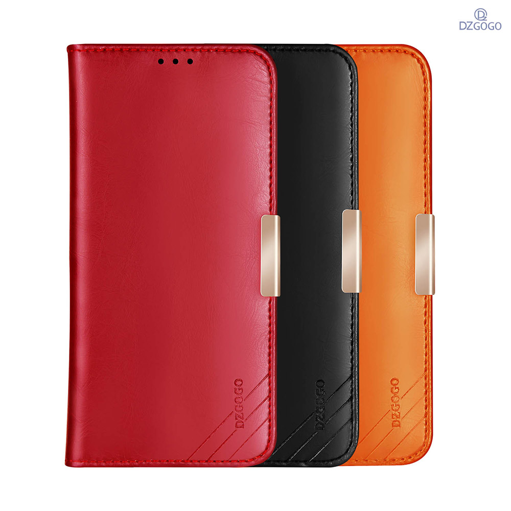 b4d47b238bb Kalaideng Luxury Magnetic Flip Genuine Leather Case For Samsung Galaxy S9  Plus S8