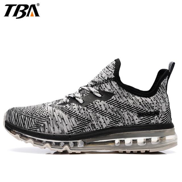 buy popular b9951 002a5 TBA 2017 Los Amantes Del Deporte Correr Zapatos Atléticos Mujer Hombre  Marca Amortiguación Transpirable Zapatos Corrientes