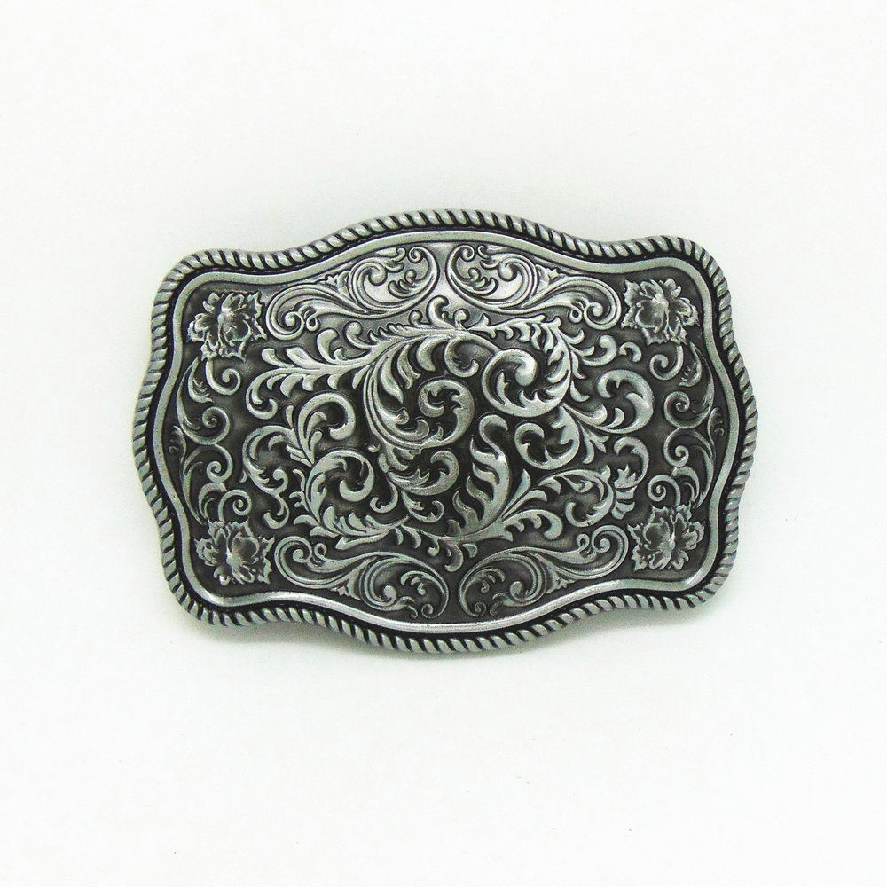 672125456 T DIOSM Retail Womens Western Belt Buckle In Brass Plating restoring  ancient Style Suitable For 4cm Width Belt Drop shipping-in Buckles   Hooks  from Home ...