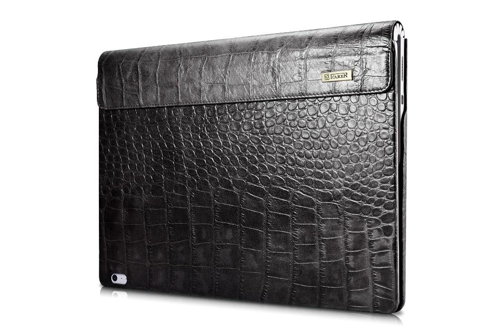 Unique design Detachable Genuine leather Case Cover for Microsoft Surface Book 13.5 2015/2017 Laptop Notebook protective Cover genuine leather case for 2017 microsoft surface book 13 5 tablet laptop sleeve creative design 2015 13 5