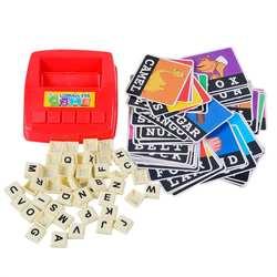 Английский Правописание буквы алфавита игры Раннее Обучение Обучающие игрушки Дети AR Игрушки Челнока Y719