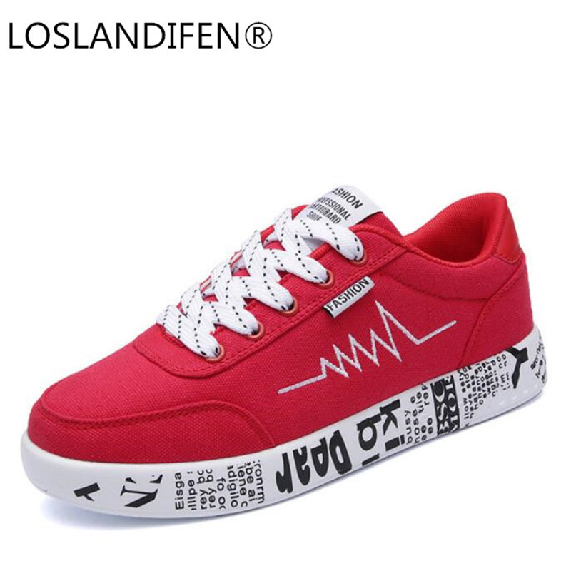 2018 Fashion Women Vulcanized Shoes Sneakers Ladies Lace-up Casual Shoes Breathable Walking Canvas Shoes Graffiti Flat printed assassins creed canvas shoes fashion design hip hop streetwear unisex casual shoes graffiti women flat shoe sapatos
