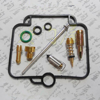 Motorcycle Parts Carburetor Repair Jet Motor Bicycle Carburetors Rebuild Kit For Suzuki GSX400 Impulse 400 GK79A 5E94