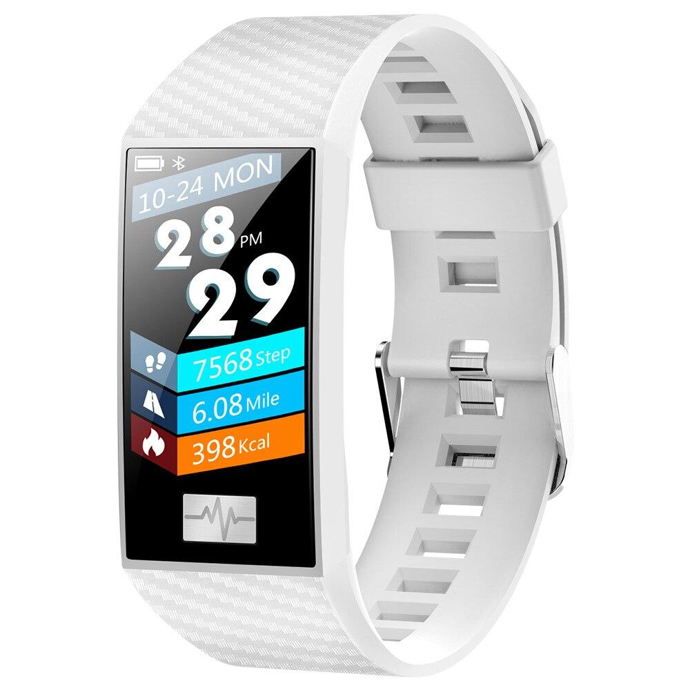 dt58-smart-bracelet-with-heart-rate-monitor-ecg-blood-pressure-ip68-fitness-tracker-wrisatband-smart-watch