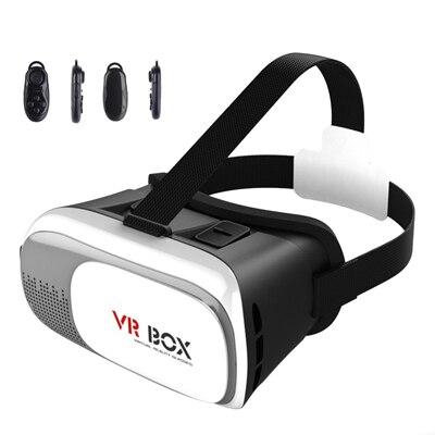 Очки виртуальной реальности для 3,5-6-дюймовых смартфонов