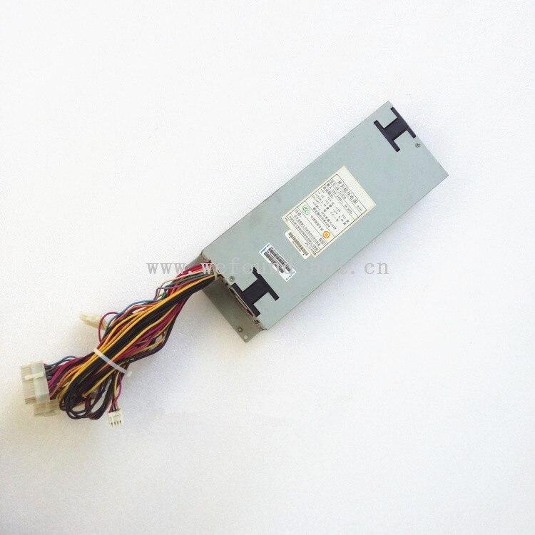 100% working power supply For GW-1U450 450W NF5120 Fully tested блок питания сервера lenovo 450w hotswap platinum power supply for g5 4x20g87845 4x20g87845