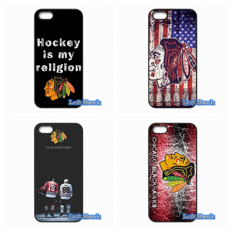 Chicago Blackhawks Iphone App