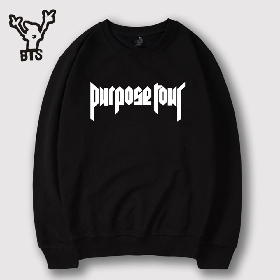 bts 2017 new arrival mens purpose tour hoodies and. Black Bedroom Furniture Sets. Home Design Ideas
