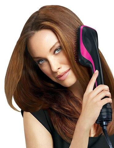 styler profissional bocal secador de cabelo escova