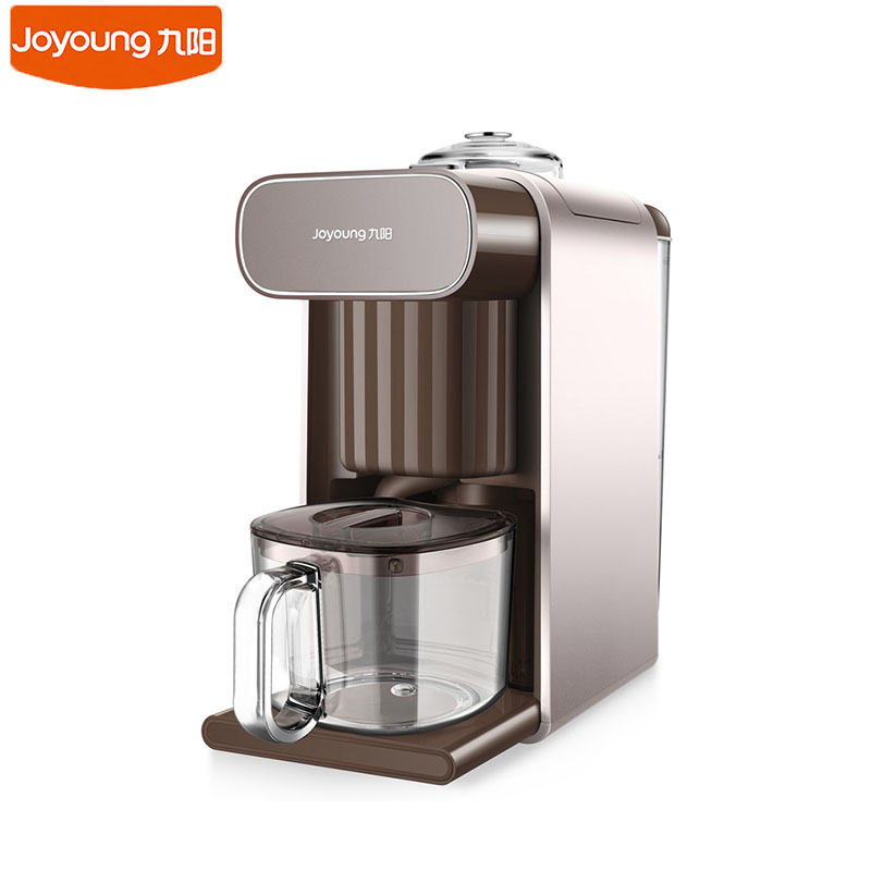 Joyoung New Unmanned Soymilk Maker Smart Juice Coffee Drink Maker 300ml 1000ml Electric Soybean Milk Machine Automatic Blender