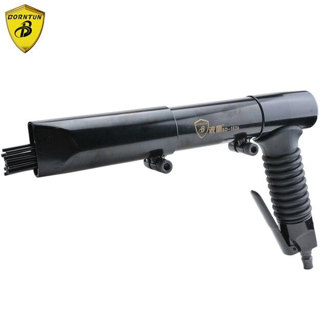 Borntun pneumatique air marteaux aiguilles pistolet air - Comment enlever la rouille sur des outils ...
