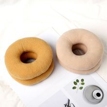 Good Quality New Newborn Photography Props Posing Support Pillow Baby Boy Girl Photo Shoot Studio Round Donut Head Poser Props