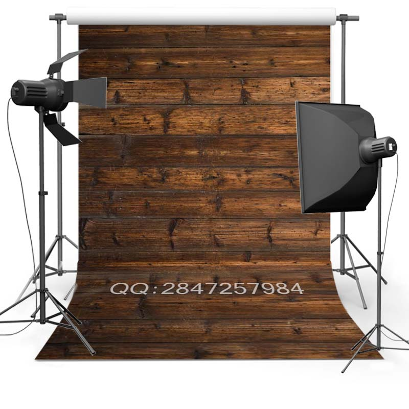free shipping Thin vinyl cloth photography backgrounds wooden computer Printing newborn backdrops for photo studio Floor-573 photo vinyl backdrop top promotion studio photography backgrounds 6 5ftx10ft 2x3m computer paint foldable free shipping