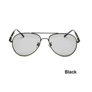 Image 3 - 2019 New Design Women Men Polarized Sunglasses Outdoor UV Protection Lens Car Driving Chameleon Discoloration Glasses