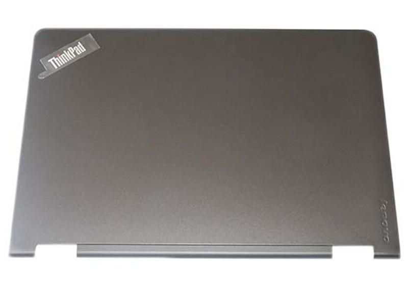 New Original  Lenovo ThinkPad S3 Yoga 14 LCD Rear Lid Back Cover Top Case Black 00HN633 аккумулятор для ноутбука oem 5200mah asus n61 n61j n61d n61v n61vg n61ja n61jv n53 a32 m50 m50s n53s n53sv a32 m50 a32 n61 a32 x 64 33 m50 n53s n53 a32 m50 m50s n53s n53sv a32 m50
