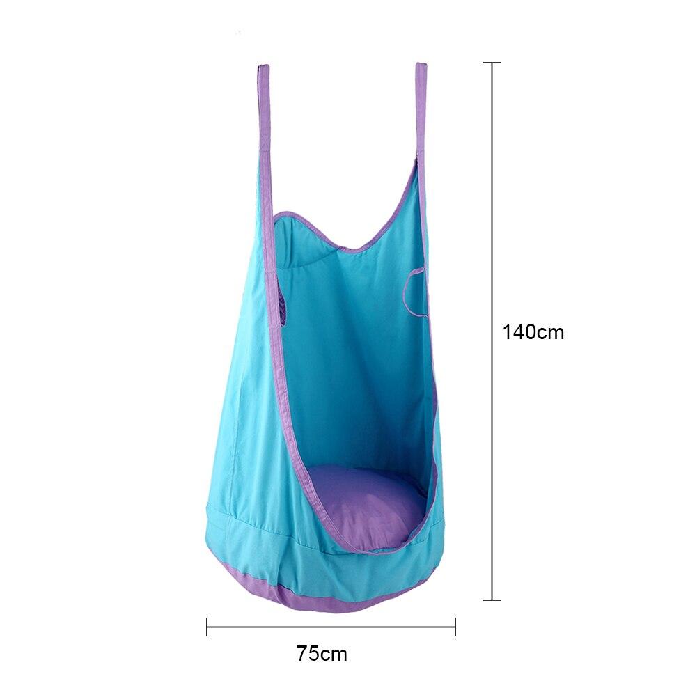 Erwachsene Kinder Tasche Schaukel Innen Und Außen Amusement Park
