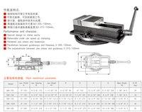 QM200 machine vises tools
