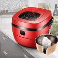 5L умная рисоварка  детская Варка  безопасный контейнер для риса  пищевая грелка  кухонные приборы  Электрический антипригарный внутренний г...