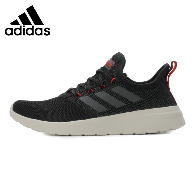 Original New Arrival  Adidas NEO LITE RACER RBN Men's Skateboarding Shoes Sneakers