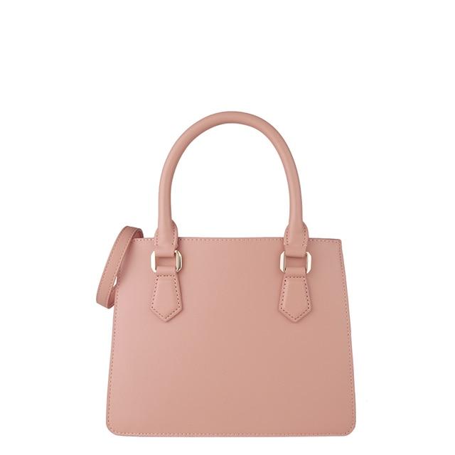 Charles Keith Ck2 50780013 Shoulder Bag Candy Colored Mini Handbag