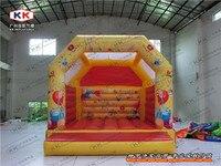 Buon Compleanno Palloncini gonfiabili rimbalzo salto gonfiabile buttafuori per i bambini
