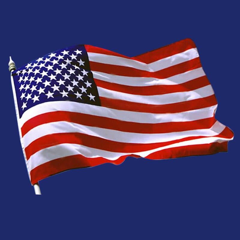 3/'x5/' FT American Flag