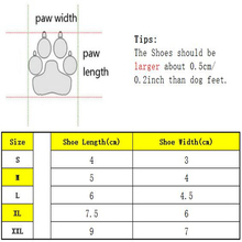 4Pcs/Lot Summer Pet Dog Shoes Waterproof Rain Pet Shoes for Dog Puppy Rubber Boots Portable Durable Puppy Shoes Pet Products47S1
