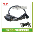 ZONGSHEN CQR  ignition coil ZS200GY LZX200GY-2  200cc ignitor GY motorcycle atv parts accessories
