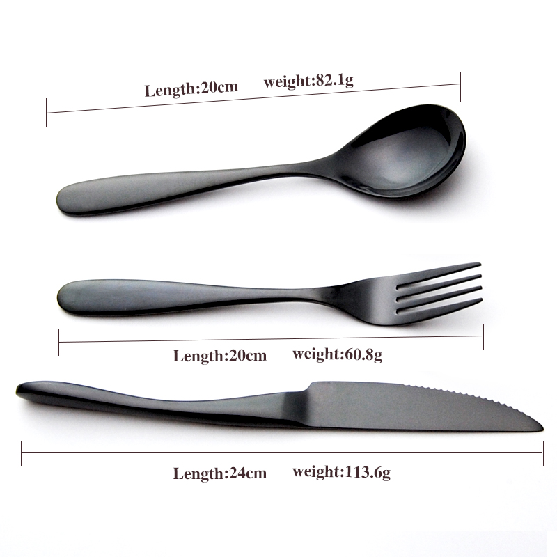 ... Is Characterized By Design And Innovation, A High Quality Of  Workmanship And Careful Finishing. Made Of High Quality Stainless Steel,  Our Cutlery Has ...