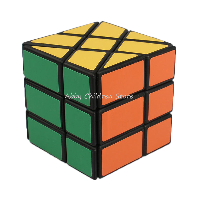 Abbyfrank Magic Cube 2x2x3 Profilisana Klasična brzina Magična - Igre i zagonetke - Foto 4