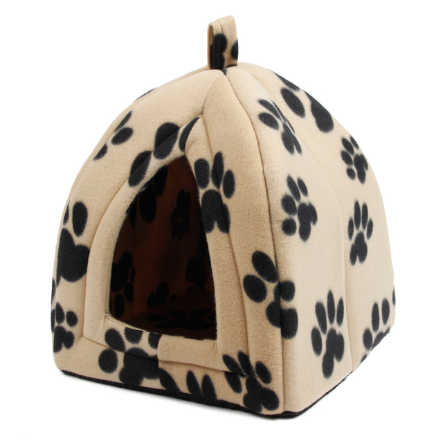 Dog Bed House 8