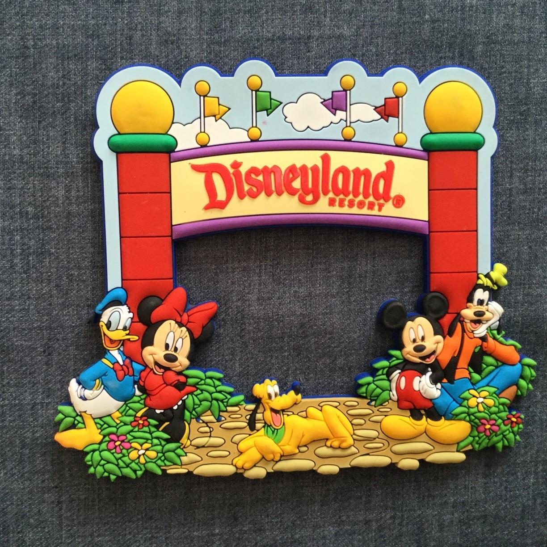 Niedlich Disney Fotorahmen Zeitgenössisch - Benutzerdefinierte ...