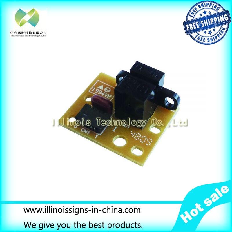 F186000/DX4/DX5/DX7 Stylus Pro 7400/7450/7880/9880/9450/9400 -Printer parts 84439990 CR Sensor 84439990