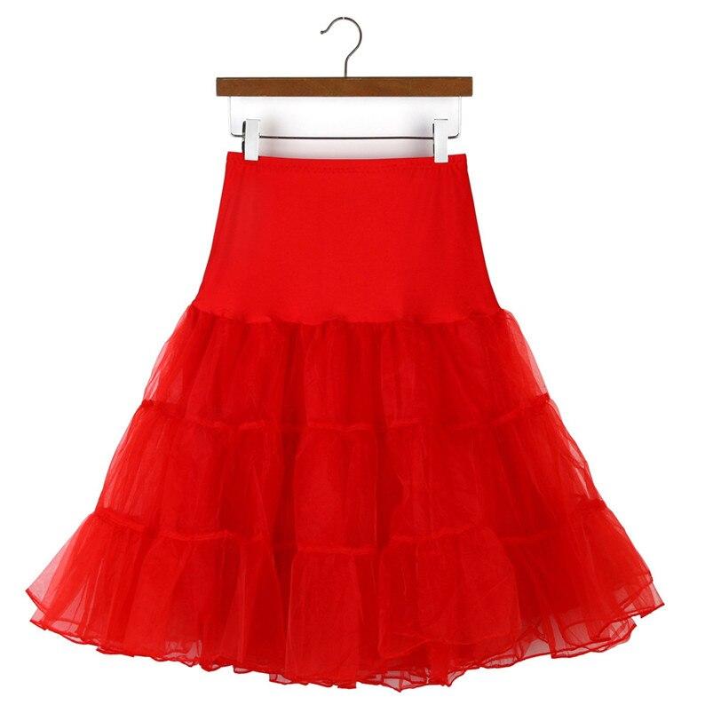 JAYCOSIN Frauen Hohe Qualität Hohe Taille Plissiert Kurzen Rock Erwachsene Polyester Tutu Tanzen Rock Geschenk Mar 12 Drop Schiff 8,28