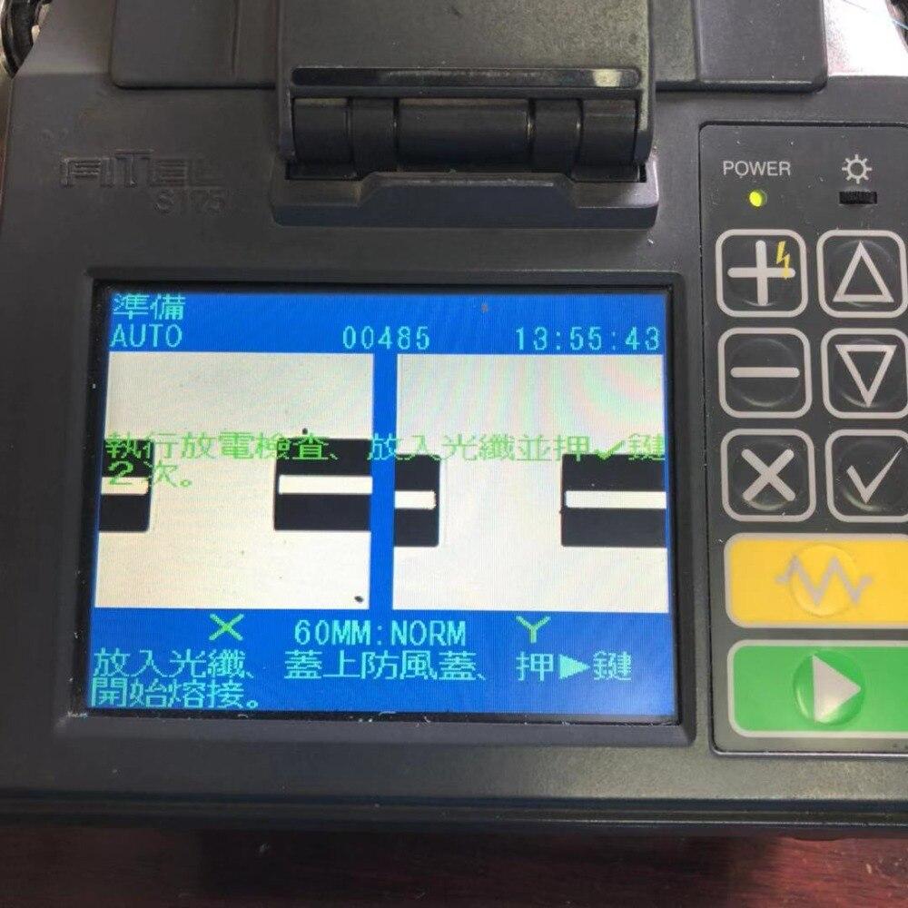 Image 2 - Сделано в Китае волокно Кливер CT 30 Высокая точность Кливер с  Чехол волоконно оптический нож для резки CT 30A волокно Кливер-in  Оптоволоконное оборудование from Мобильные телефоны и телекоммуникации  on
