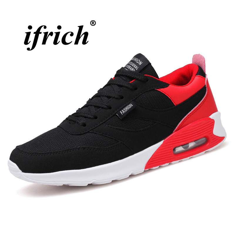 2018 Mens Best Running Shoes Different Colors Athletic