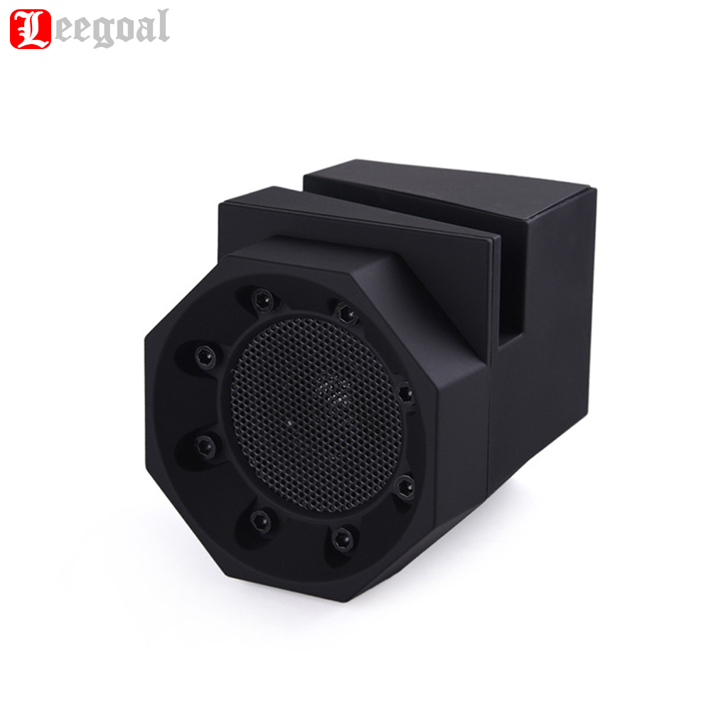 Wireless Bluetooth Touch Portable Speaker Subwoofer Sound Box With Holder For Smartphone VS Boom Speaker