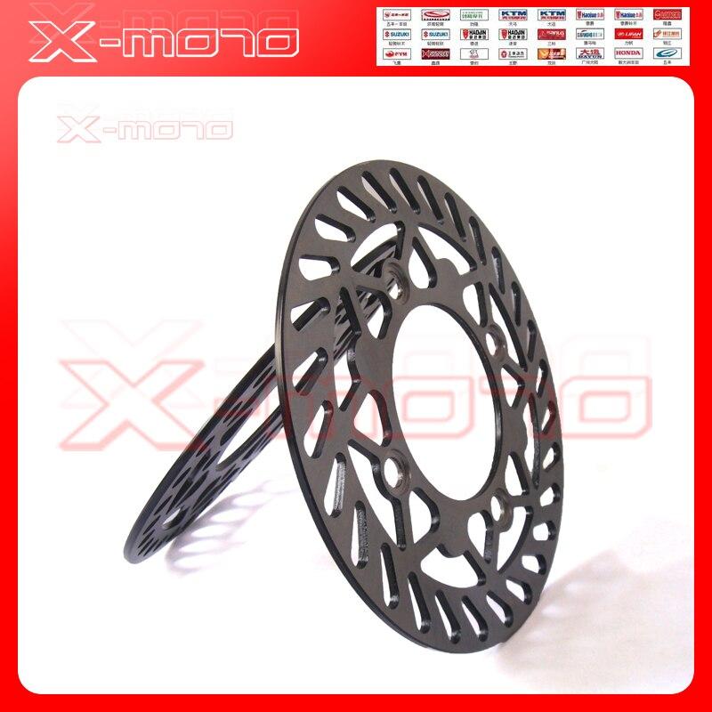 210mm front Brake Disc Disk Rotor for 50cc 110cc 125cc 140cc 150cc 160cc BES wheel Pit Dirt Bike Quad Motorcycle Motocross