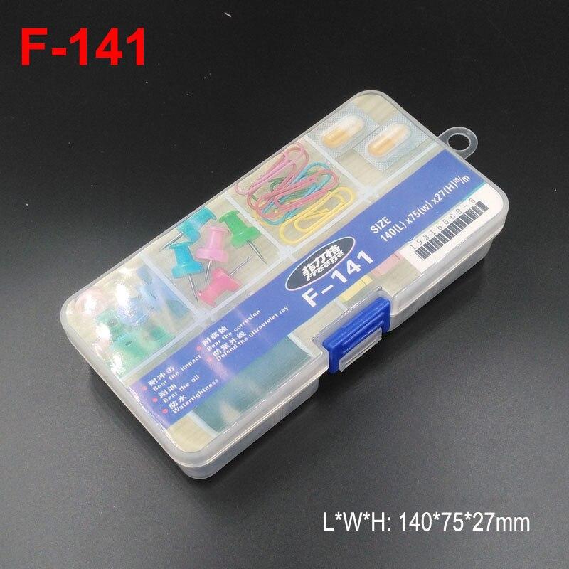 Taiwan freege марка инструмента коробка для хранения сделаны № 5 пластик для хранения шурупы, Spike, зажимы, микросхемы, компоненты, инструменты, таблетки и т. д