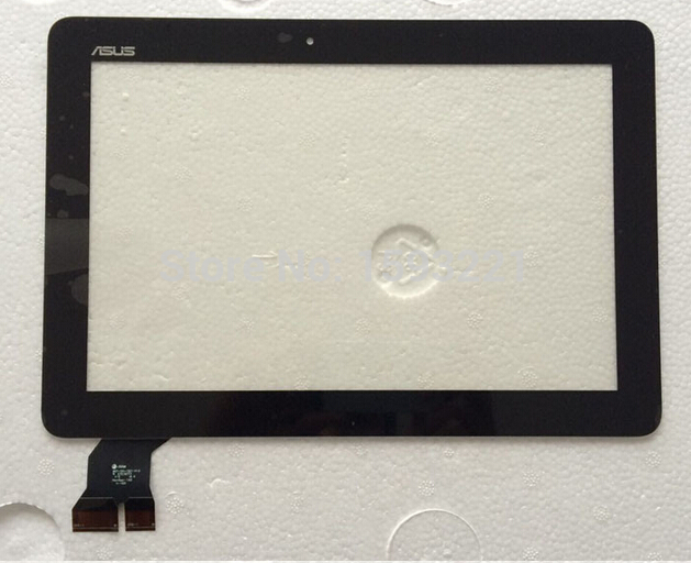 NEW high quality For ASUS Transformer Pad ME103 K010 ME103C ME103K Touch Screen Digitizer white and black free shipping