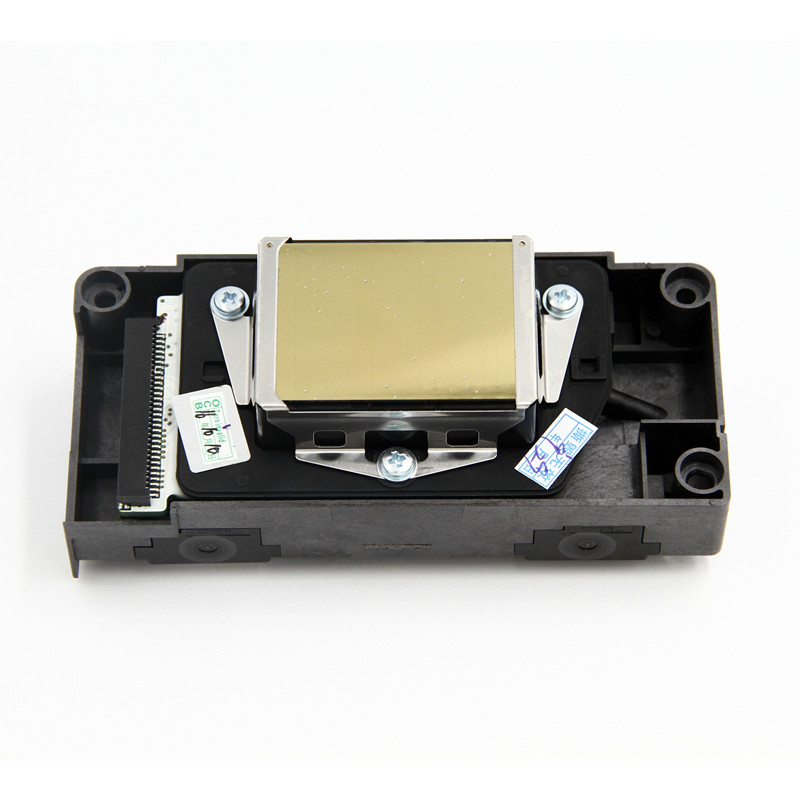 New F187000 Unlocked Printhead DX5 Gold Face Print Head For Epson Stylus Pro 4880 7880 9800 9880 For Mimaki JV33 ink damper for epson 4800 stylus proll 4880 4880 4000 4450 4400 7400 7450 9400 9450 7800 9800 7880 9880 printer for epson dx5