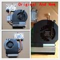 Original nueva CPU Cooler Fan con el disipador de calor para HP 2000 CQ43 G43 CQ57 G57 430 431 435 630 635 647316-001 FOXCONN NFB73B05H-001