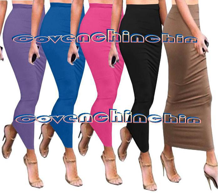 Fashion Womens Party Club Summer Tight Slimming Fitted Stretch ...