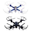 Principiante Nivel 2.2.4GHz D20W Drones de la Cámara 2.0MP WiFi FPV 4 Canales 6-axis Quadcopter Gyro RC Helicóptero Quad Copter