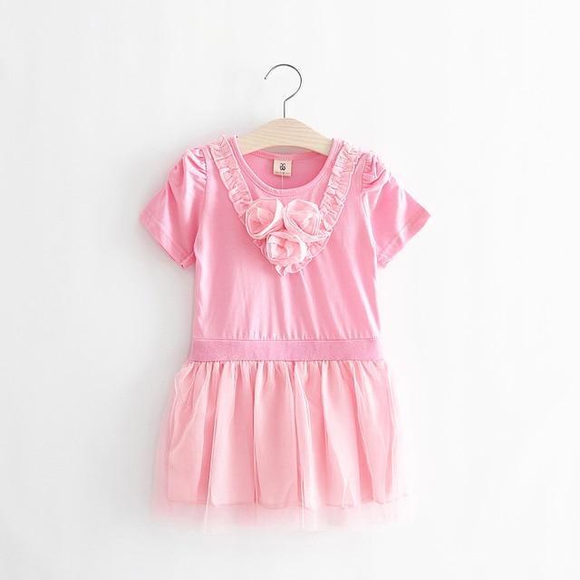 49b2a280446f girl dress new year child deguisement 1 year girl baby birthday ...